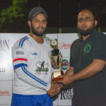 TML Windball Cricket Competition 2017 Finals