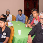 """TML/Takaaful Premier League, """"The Unveiling Ceremony"""" on Sunday 22nd January, 2017 at the TML Educational Centre, EMR., St. Joseph. Images courtesy Asif Khan."""
