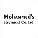 Mohammed\\\\\\\'s Electrical Co. Ltd.