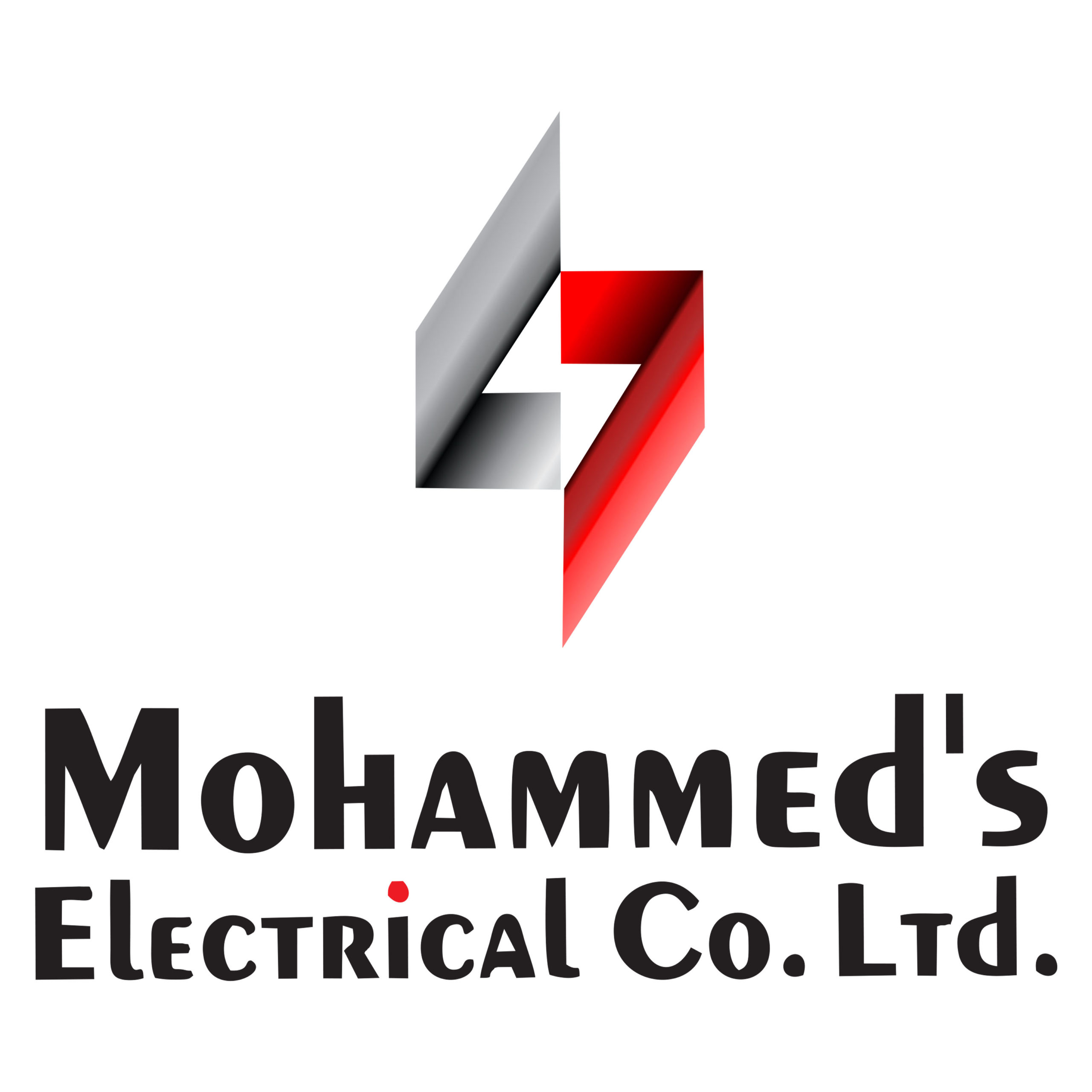 Mohammed\\\\\\\\\\\\\\\'s Electrical Co. Ltd.