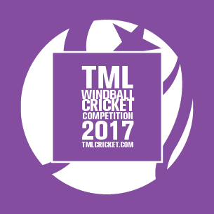 TML Windball Cricket Competition 2017