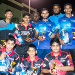 TML Windball Cricket Competition 2016 - FINALS