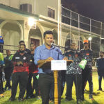 TML Cricket 2018 Opening Ceremony